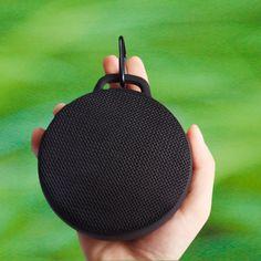 Mini bluetooth speaker Portable Wireless LED Waterproof Outdoors Speaker For Phone Handfree Car Stereo Musical Loudspeaker Mini Bluetooth Speaker, Speakers, Loudspeaker, Consumer Electronics, Musicals, Led, Outdoors, Phone, Free Shipping