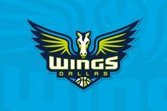 Dallas Wings - WNBA