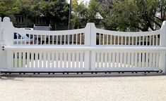 Gallery - Tony's Timber Fencing