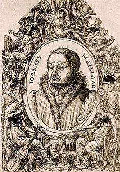 Jean Maillard - Wikipedia