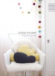 almohadon nube