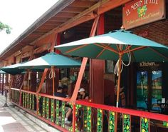 El Meson De Pepe - we always eat here at least once every time we visit Key West!