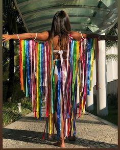 Festival Diy, Music Festival Outfits, Festival Costumes, Festival Looks, Diy Festival Clothes, Rave Costumes, Carnival Costumes, Diy Costumes, Pride Outfit