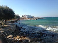 Naoussa, Paros, Greece