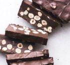 Πορτοκαλόπιτα η τέλεια   Συνταγές - Sintayes.gr Kai, Candy, Chocolate, Chocolates, Candles, Brown, Candy Bars