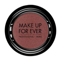 MAKE UP FOR EVER Artist Shadow in S836 Pink Ash (Satin) - eyeshadow #sephora #marsala