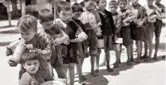 #Υγεία #Διατροφή Η θυσία της δασκάλας στην κατοχή για να σωθούν τα παιδιά από την πείνα ΔΕΙΤΕ ΕΔΩ: http://biologikaorganikaproionta.com/health/208679/