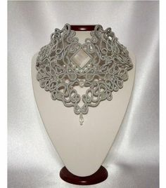 collana soutache - Szukaj w Google