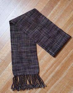 - RH scarf