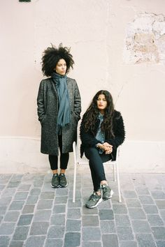 Urban Outfitters - Blog - About A Band: Ibeyi