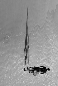Shadow by Tim DeGilio