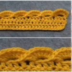 Crochet Another Pretty Edging