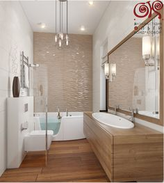 Sanuzel Guest Bathrooms, Bathroom Spa, Dream Bathrooms, White Bathroom, Master Bathroom, Bathroom Design Small, Bathroom Layout, Bathroom Interior Design, Interior Design Living Room