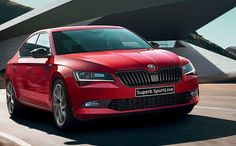 The ŠKODA SUPERB has a cutting-edge design on the outside, and a spacious and luxurious style on the interior. Request a test drive today. Vw Group, Car Car, Driving Test, Luxury Interior, Exterior Design, Edge Design, Cars, Life, Style