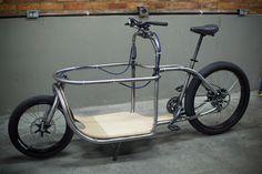 Cargo Bikes Hand Made in Colombia - Bike - Vehículos Eletric Bike, Velo Cargo, Bicycle Shop, Bike Style, Cycling Art, Mini Bike, Bicycle Design, Bike Accessories, Tricycle