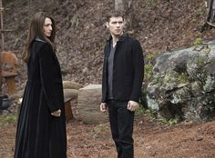 Are 'The Originals' Dahlia & Freya Working Together? They May Be Allies In Trying To Kidnap Baby Hope