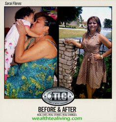 """Real Lives, Real Stories, Real Change. This is a Total Life Change. Looking to truly lose weight, """"Naturally"""", and see results within your first week? Results and daily growing testimonials do not lie. Check out a few or our testimonials here: http://www.wealthtealiving.com/realchanges Read More---> http://www.wealthtealiving.com/store/real-lives-real-stories-real-change/"""