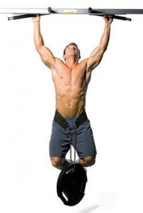 How to do a proper pull up, and why you need to do them | Nerd Fitness