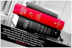 The Living Breathing Word Of God