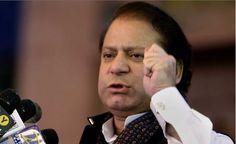 Judge   orders     to register a case against Prime Minister Nawaz Sharif