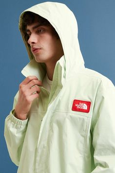 The North Face X UO Resolve Jacket