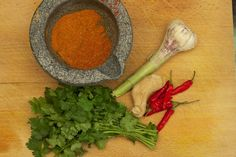 Mijn zoektocht naar een recept voor een originele Madras Curry Pasta heb ik gevonden!