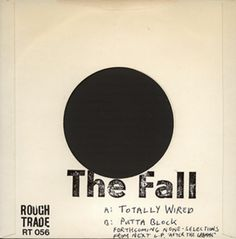 the-fall-band-totally-wired-LP