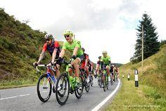 https://flic.kr/p/KW3ej6 | Celebrated Sir Bradley Wiggins riding in his last Tour of Britain.
