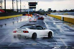 Nissan S13 Silvia