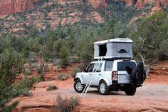LR4 camper