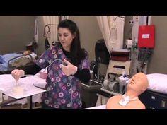 Southern Nursing Skills - Tracheostomy Suctioning