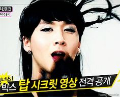 OMG Ravi what is going on? lol