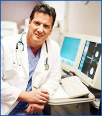 Znalezione obrazy dla zapytania lekarz