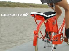 Bike Accessories that Click and Lock. by Fietsklik — Kickstarter.  Clicking and locking bike products built around a new open platform. A crate, a child seat and bags. Pick and click for how you ride.