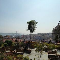 """See 865 photos and 312 tips from 6983 visitors to Park. """"Not to miss while in Lisbon . It's located on the roof of the parking building . Parking Building, Business Travel, Paris Skyline, Relax, Lounge, Santa Catarina, Lisbon, Airport Lounge, Drawing Rooms"""