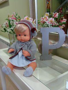 Muñecos -