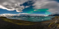 One of the hardest pano i ever did, maybe not perfect but it's not that easy in darkness, extreme low temperature etc.