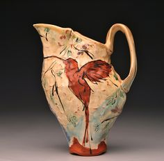 mel griffin pottery