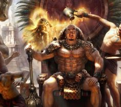 aztec warriors - Google Search