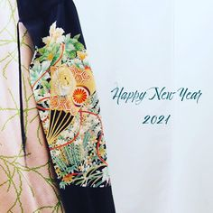 A Happy New Year. 昨年は思いもよらない1年となりました 今年は平穏な日常が戻って来ることを願いながら出来ることを粛々と Boutique, Happy, Ser Feliz, Boutiques, Being Happy