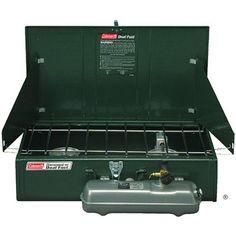 Coleman Guide Series® Powerhouse(TM) Dual Fuel(TM) Stove