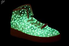 Latest Listing Cheap Adidas X Jeremy Scott Wings Clear Shoes Star Fashion Shoes Shop