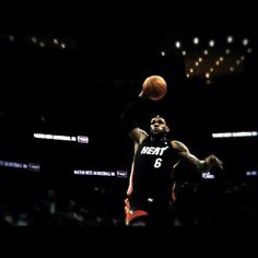 LBJ Quest to a 2nd ring
