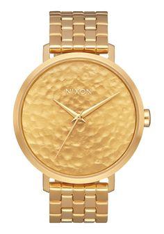 Arrow | Women's Watches | Nixon Watches and Premium Accessories