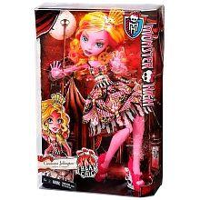 Monster High - Muñeca Gooliope Jellington
