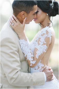 Our beautiful bride Cherise, in her bespoke Hanrie Lues Bridal dress. Durban South Africa, Hot Days, Bridal Collection, Beautiful Bride, Bespoke, Bridal Dresses, Wedding Venues, Blush, Couture