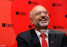 Image result for pictures of piyush gupta dbs group