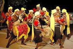 Dollu Kunitha a religious event among Kurubas