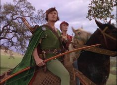 People who have never seen this movie think of Errol Flynn in green tights when they think of Robin Hood. Description from emerdelac.wordpress.com. I searched for this on bing.com/images