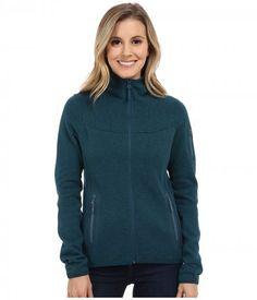 Arc'teryx - Covert Hoody (Marine) Women's Sweatshirt